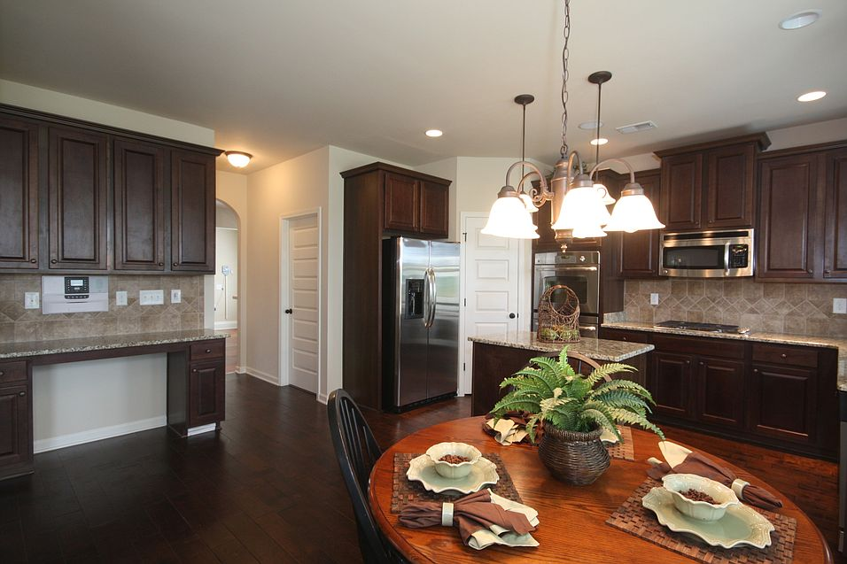 Gentry WHISPERING LAKES ATL by Crown Communities Zillow