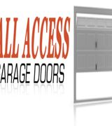 Profile picture for All Access Garage Doors