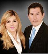 Lena Mikhail & Ivan Vallenas, Real Estate Agent in northridge, CA