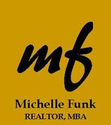Michelle Funk, Real Estate Pro in Carmel, IN