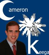 Cameron Keeg…, Real Estate Pro in Simpsonville, SC