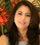 Profile picture for Amani Warden