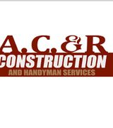 Profile picture for A. C. & R Construction