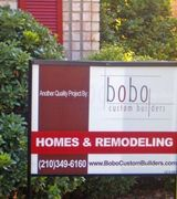 Profile picture for Bobo Custom Builders