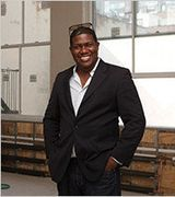 Laurence  Carty, Agent in New York, NY