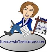 Diane Haley Brooks, Real Estate Agent in Templeton, MA