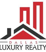 Profile picture for Dallas Luxury Realty