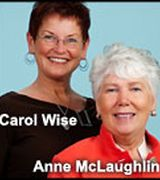 Carol and Anne, Agent in Port Townsend, WA