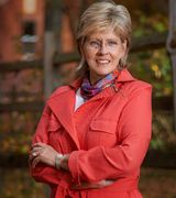 June Slusser, Agent in Blue Ridge, GA