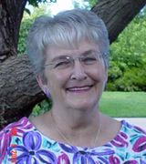 Profile picture for Shirley Hayes