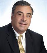 Rick Leverrier, Agent in Wasington, DC