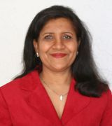 Rekha Vyas, Real Estate Pro in Melbourne, FL