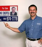 Profile picture for Dino Sinopoli
