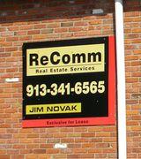 Jim Novak, Real Estate Pro in Shawnee Mission, KS
