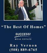 Ray Vernon, Real Estate Pro in Sagamore Beach, MA