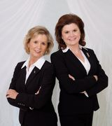Profile picture for Laurie Rushing and Lorna Nobles