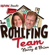 Profile picture for Nancy Rohlfing