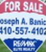 Profile picture for Joseph Banick