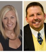 Lori Seemungal & Andy Bourn, Real Estate Agent in Stow, OH