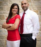 Reza & Katy Ghanbarpour, Agent in Denton, TX