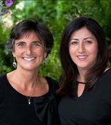 Pat Strong and Emilia Salonikas, Real Estate Agent in Northbrook, IL