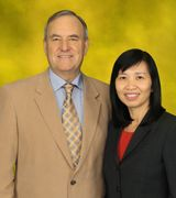 Chuck Maples and Kathy Duyen Cao, Real Estate Agent in Elk Grove, CA