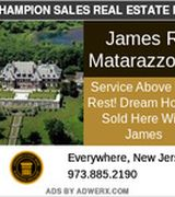 James R. Mat…, Real Estate Pro in Caldwell, NJ