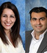 Jack and Ria Dhanji, Real Estate Agent in Coral Springs, FL