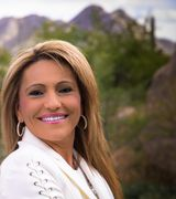Yvonne Faustinos, Real Estate Agent in Scottsdale, AZ