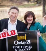 Kenny & Meli…, Real Estate Pro in Oakhurst, CA