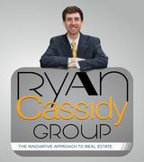 Ryan Cassidy, Real Estate Pro in Chapel Hill, NC