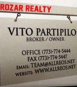 Vito Partipilo, Real Estate Agent in Chicago, IL