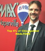 Vaughan McDonald, Real Estate Agent in Naperville, IL