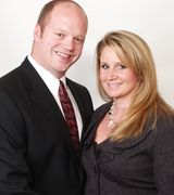 Profile picture for Kevin Olson, Jessica Laude