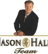 Jason Hall, Real Estate Agent in Gilbert, AZ