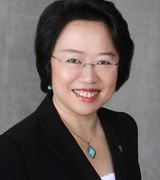 Ying Chen, Real Estate Agent in North Bethesda, MD