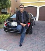 Ali Bashir, Real Estate Pro in Miami, FL