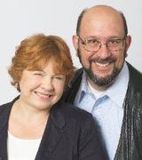 Ira & Carol Serkes, Real Estate Agent in Berkeley, CA