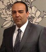 Profile picture for Ali Nakhjavani