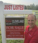 Paul Avratin, Agent in Cleveland, TN