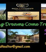 Susan Lutz, Real Estate Pro in Litchfield Park, AZ