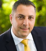 Stephan Coufos, Agent in Salem, NH
