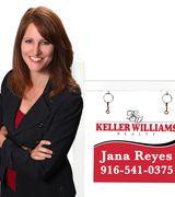 Jana Reyes, Real Estate Agent in Elk Grove, CA