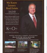 Vance  Donkle, Real Estate Pro in Myrtle Beach, SC