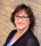 Julie Budrow, Real Estate Pro in Janesville, WI
