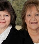 Marcianne Benton and Dot Titus, Agent in Thomasville, GA