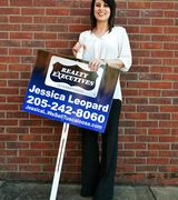 Jessica Leop…, Real Estate Pro in Tuscaloosa, AL