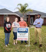 Chadwick Har…, Real Estate Pro in Fleming Island, FL
