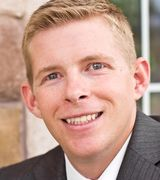 Joe Allen, Agent in Washington, UT