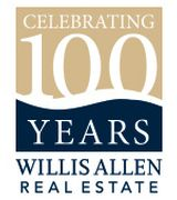 Willis Allen Real Estate, Agent in San Diego, CA